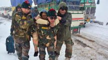 Indian Army evacuates 680 people in massive rescue ops in Tawang