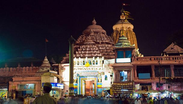Markandeya-Rishi's-discovery-of-Purusottama-Kshetra