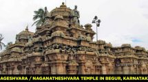Nageshvara-Temple-in-Begur,-Karnataka