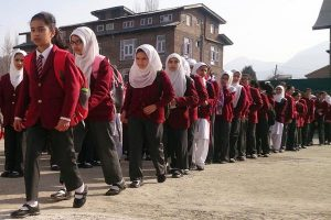 schools reopened in Jammu and Kashmir