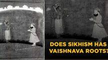 Sikhism-has-Vaishnava-Roots