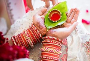 Sindoor - History and Significance – Sanskriti - Hinduism and Indian