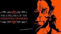The-6-Pillars-of-the-Sanatana-Dharma