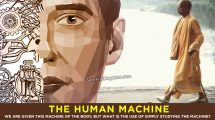 The-Human-Machine