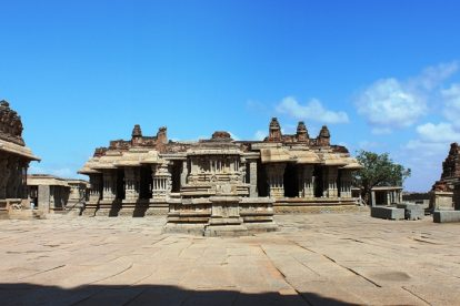 Vittala_Temple_Complex