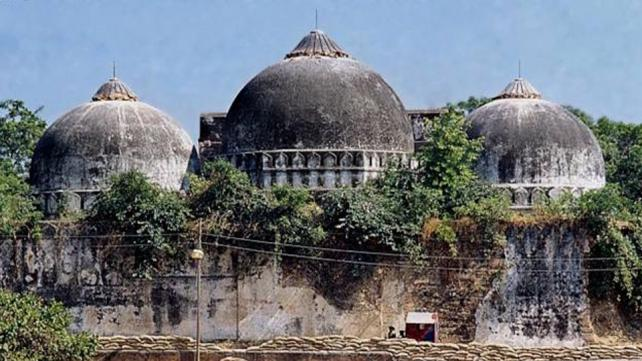 Is mosque integral to Islam? Query may delay Babri case