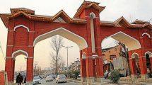 Kashmir's heritage city now has a khaas gateway