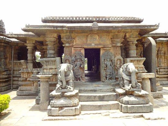 bucesvara-temple