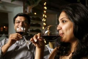 India drinking