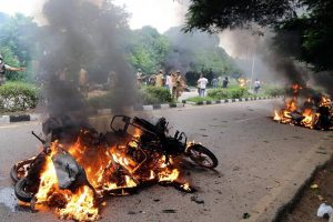 Nearly 300 killed in 2,276 communal violence incidents in 2015-17
