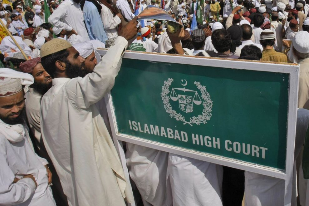 islamabad muslims who left islam