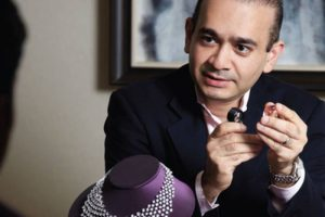 DRI to prosecute Nirav Modi for duty evasion