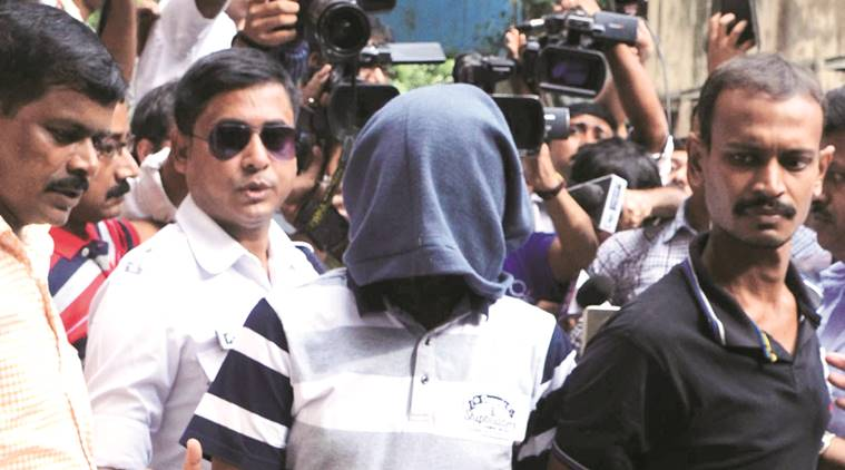 NIA charged ISI agent