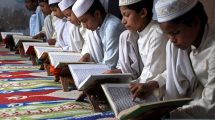 More than half of Azamgarh madrasas violate norms: Govt