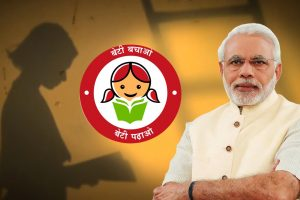 Modi to launch Beti Bachao Beti Padhao