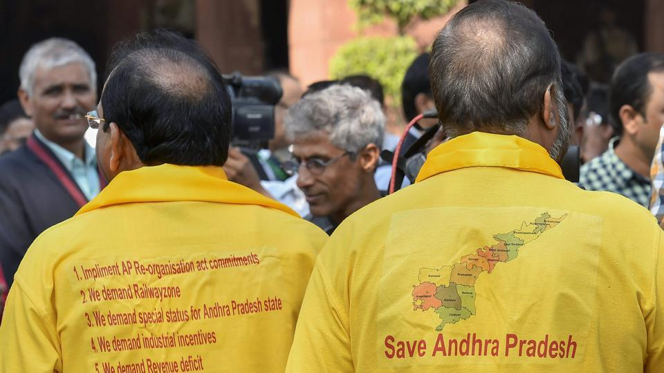 BJP to launch counter campaign over TDP's 'false propaganda' on Central assistance to Andhra