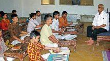 RSS affiliates call for streamlining of Gurukuls