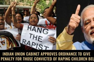 Death-Penalty-For-Those-Convicted-Of-Raping-Children-Below-12
