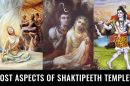 Lost Aspects Of Shaktipeeth Temples