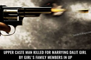 Upper-caste-man-killed-for-marrying-Dalit-girl-by-girl's-family-members